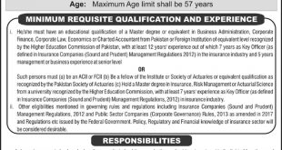 Ministry of Commerce & Textile Jobs 2019 By Government of Pakistan