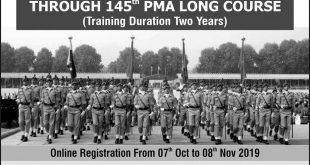 PMA Long Course 145 Registration 2019