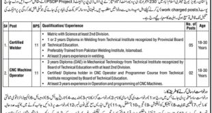 Pakistan Railway Islamabad Jobs 2020