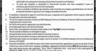 NAB Jobs March 2020