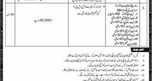 NAB Jobs 2020 Islamabad
