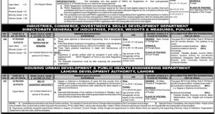 PPSC Special Education Department Punjab Jobs 2020
