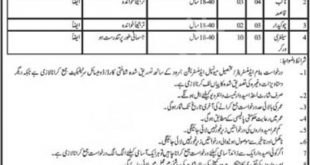 FTS TMA Jobs 2020 Application Form