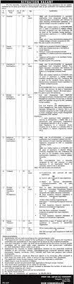 FMU Faisalabad Jobs 2020