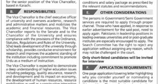 Federal Urdu University Of Arts Science And Technology Karachi Jobs August 2020