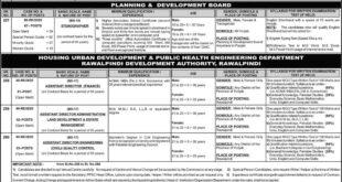 PPSC Jobs September 2020
